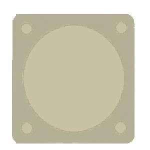 MAJR - Connector Gasket